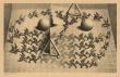 63/4183   Escher, M.C. (1898-1972).