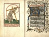 64/2426   [Medieval manuscripts]. Book of hours.