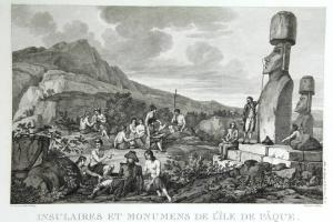 65/3004   La Pérouse, J.F.G. de.