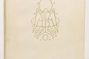 65/1186   [Buckland Wright, J.]. Apuleius, L.