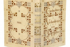 65/1419   [Nieuwenhuis, Th.W.]. Hofker, J.