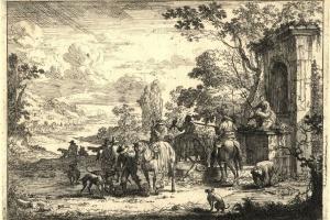 65/5266   Bout, P. (1658-1719).
