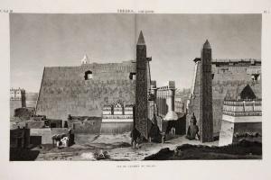 66/3180   [Egypt]. Description de l'Égypte ou recueil des observations et