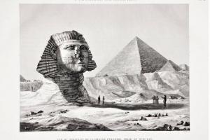 67/2029   [Egypt]. Description de l'Égypte ou recueil des observations et
