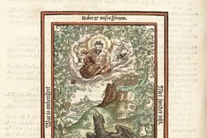 67/2212   [Botany]. Dodonaeus, R.