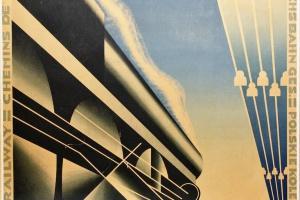67/4924   [Posters]. Cassandre, A.M. (1901-1968).