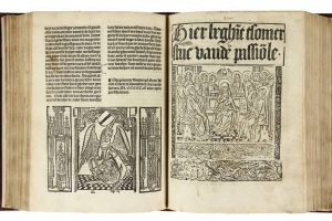 67/3100   [Incunabula and early 16th cent. books]. Voragine, J. de.
