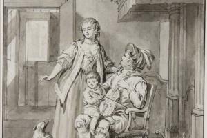 67/5058   Buys,  J. (1724-1801).
