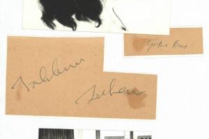 67/2590   Lennon, John (1940-1980).