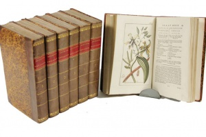 68/2662   [Botany]. (Zorn, J.).