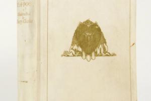 68/1675   [Clarke, H.]. Poe, E.A.