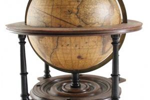 68/6549   [Globes]. Cosmotheore, Coelesti nostro Globo (...)..