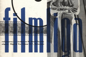 68/719   Filmliga. Onafhankelijk maandblad voor filmkunst. Year 4-8.