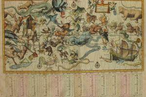 68/3077   [Atlases]. Elwe, J.B.