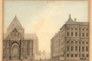 69/5524   Liender, P. van (1731-1797).