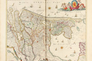 69/2935   [Atlases]. Wit, F. de.