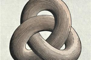 69/3906   Escher, M.C. (1898-1972).
