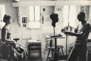 69/4957   Keuken, J. van der (1938-2001).