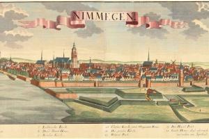 69/6421   [Nijmegen]. Nimmegen.
