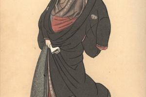 69/2360   [Japan]. Pompe van Meerdervoort, J.L.C.