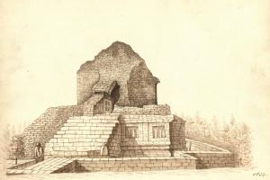 69/2169   [Alba amicorum]. Album amicorum of Caroline Hartman,