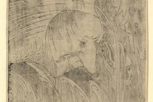 70/3752   Jessurun de Mesquita, S. (1868-1944).