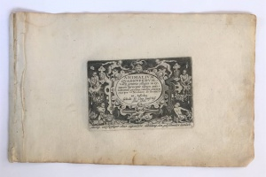 70/5431   Bruijn, N. de (1571-1652).