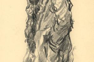 70/3938   Moerkerk, H.A.J.M. (1879-1949).