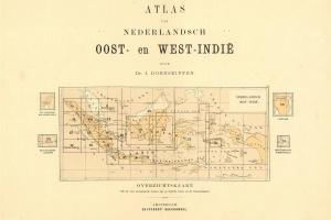 70/2244   [Atlases]. Dornseiffen, I.