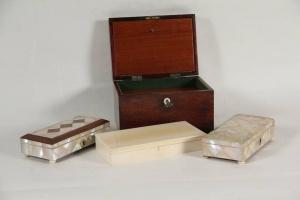 70/5049   [Varia]. Box,