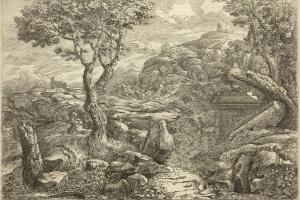 70/5724   Visscher, J. de (1633-after 1692).