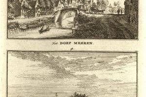 70/3177   [Netherlands]. Het Verheerlykt Nederland, of Kabinet van Hedenda