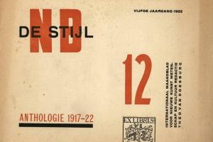 70/312   Doesburg, Th. van (ed.).