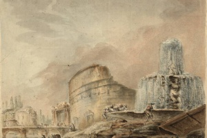 70/5158   Blondel, G.F. (1730-1791/92).