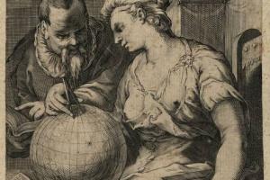 70/5720   Visscher, C.J. (1586-1652).