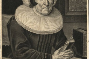 70/5646   [Portraits]. Haid, J.L. (1702-1750).