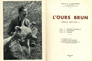 70/2628   [Zoology]. Couturier, M.A.J.