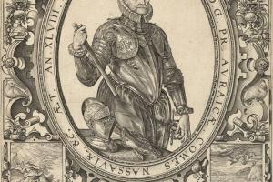 70/5509   Goltzius, H. (1558-1617).