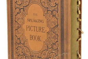 70/2119   The Speaking Picture Book,