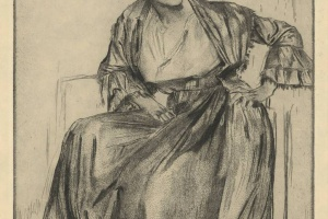 70/3405   Brockhurst, G.L. (1890-1978).