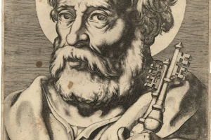 70/5677   Schiavonetti, R. (1572-1622).
