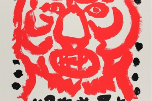 70/4993   [Posters]. Penck, A.R. (1939-2017).