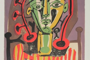 70/4995   [Posters]. Picasso, P. (1881-1973).