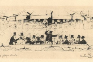 70/4041   Pieck, A.F. (1895-1987).