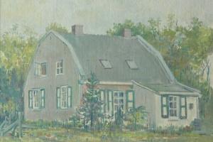 70/3470   Damave, P. (1921-1988).