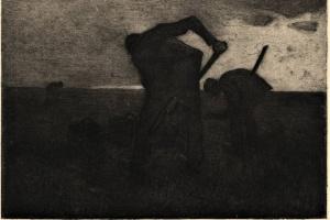 70/4329   Witsen, W.A. (1860-1923).