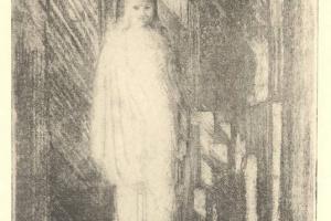 70/766   [Theatre design]. Craig, E. Gordon.