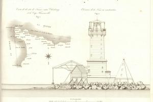 70/2515   [Civil engineering]. Annales des Ponts et Chaussées. Planches 1.
