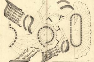 70/2775   [Architecture]. Tieleman van der Horst.