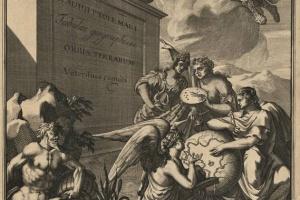 70/2802   [Atlases]. Ptolemaeus, C.